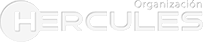 Logo Organización Hercules
